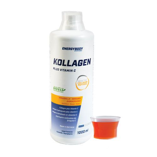 Kollagen C 1000 Ml – Energybody